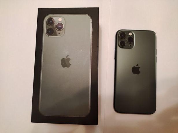 продам iphone 11pro 256gb