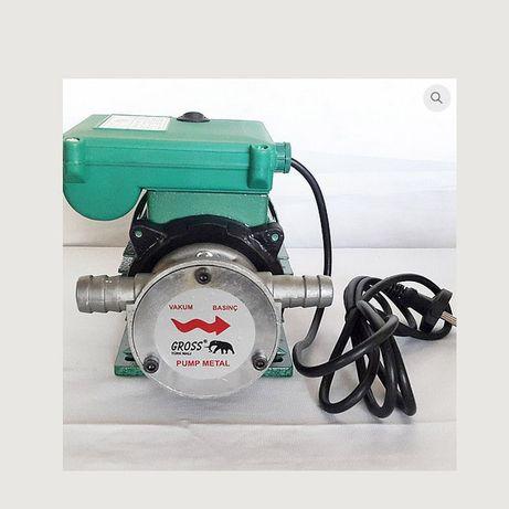 Помпа за източване на гориво 220 V