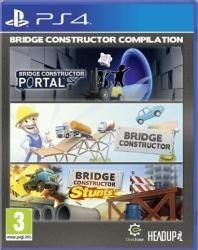 [ps4]! Най-ниска Цена! НОВИ Bridge constructor. Уникален симулатор