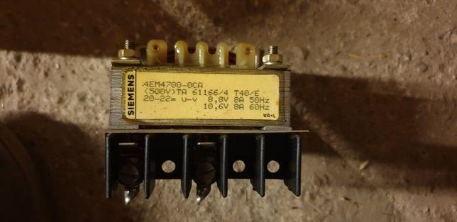 Transformator Siemens 4EM4700 0CA