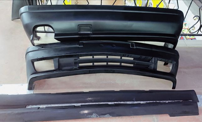 БМВ Е34 полный М комплект