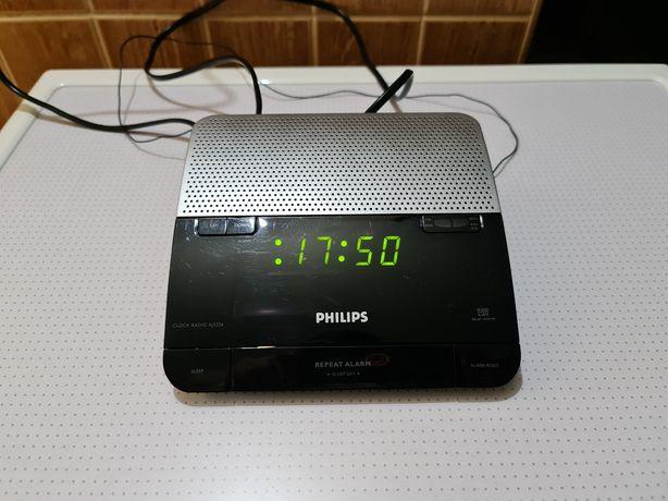 Ceas cu radio Philips AJ3226/12