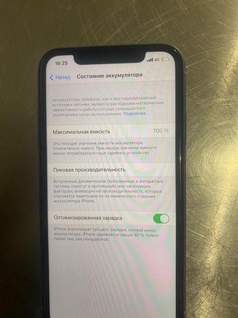 Срочно продам айфон 11 64гб