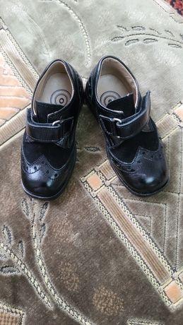 Новые туфли размер 20
