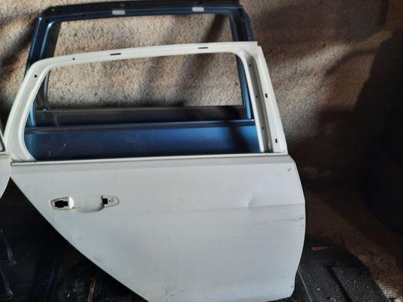 Задна дясна врата за Фолксваген Голф 7 VW Golf 7