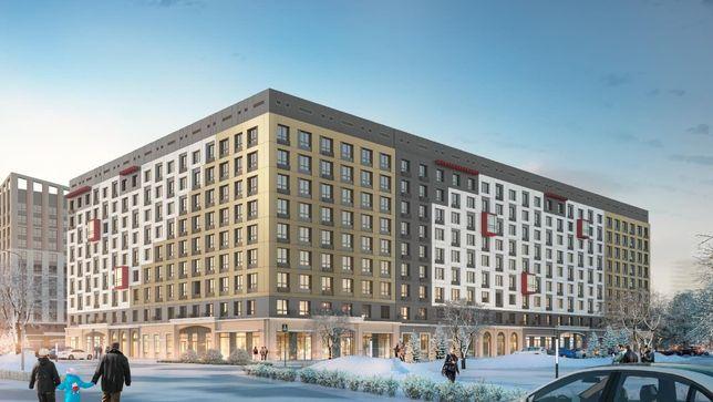 Продается 2 комнатная квартира в ЖК Asyl Mura 48.55 м²