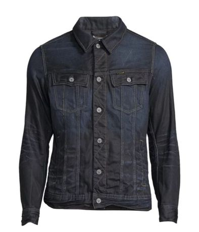 G-Star Slim taylor 3d Jacket Dark Blue