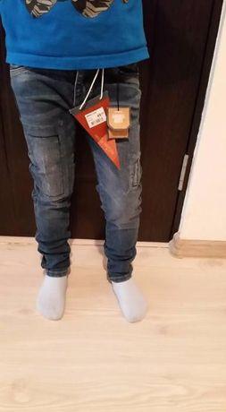 pantaloni blugi Noi copii 2 modele super slim