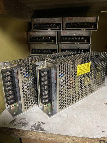 Блок питания 24v на терминал, видеонаблюдение