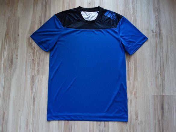 Адидас Adidas Climalite мъжка тениска размер М