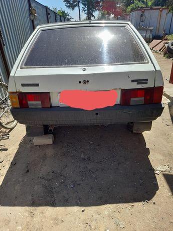 Продам машину  ВАЗ-21093