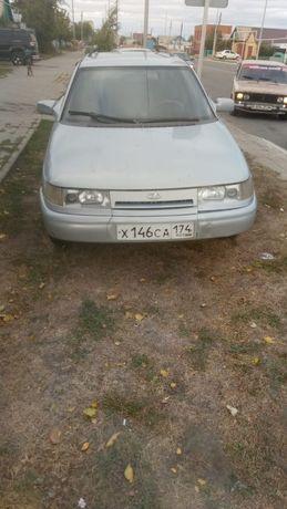 Продам ваз2111 16V