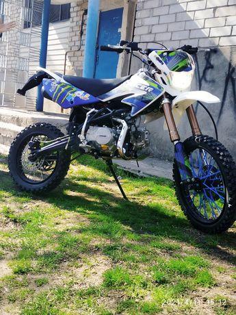 Питбайк RACER 125cc
