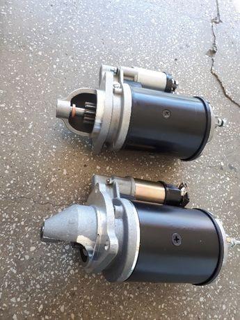 Vand electromotor pentru tractor Sanderon cu motor FORD