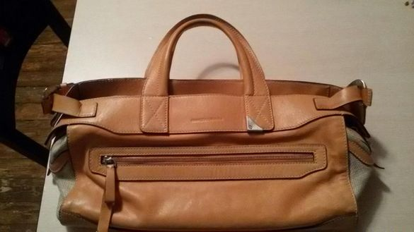Оригинална чанта НОВА ЦЕНА 60лв.