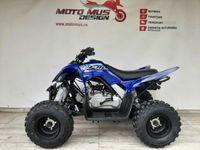 MotoMus vinde ATV nou Yamaha YFM90R my2021