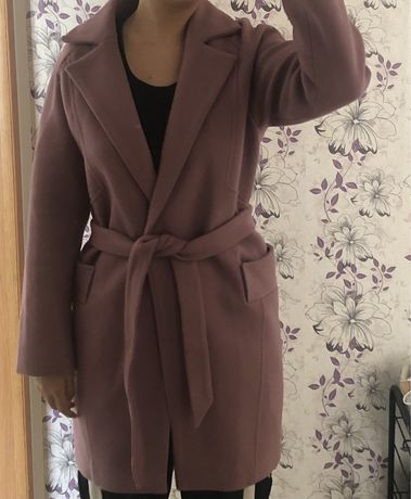 Продам пальто (разгрузка гардероба)