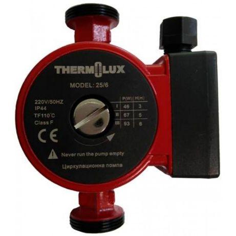 Циркулационна помпа Thermolux за отоплителни инсталации