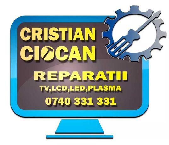 Reparatii TV,TELEVIZOARE,LED,LCD,PLASMA la domiciliu,depanare BRASOV!!