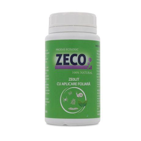 ZECO – Zeolit Cu Aplicare Foliara – 200g