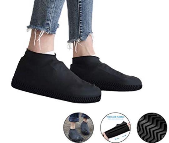 Protectie adidasi/pantofi Waterproof