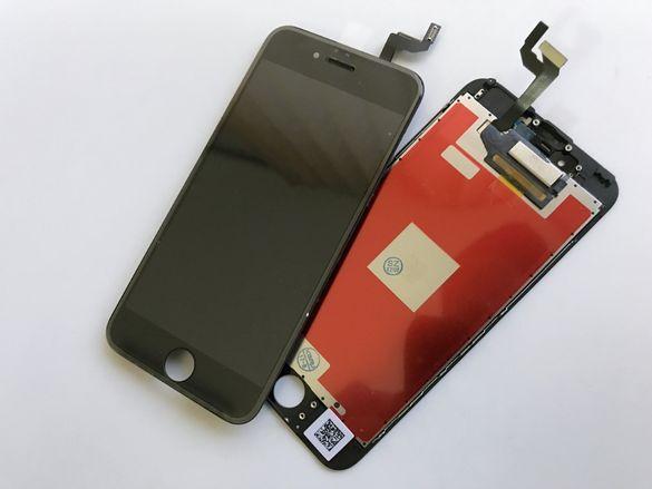 Дисплей за iPhone 6/ Айфон 6 черен и бял