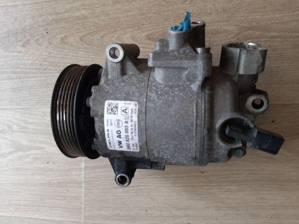 Compresor Volkswagen Passat B7/B6, Golf 6/7 , Audi 2.0