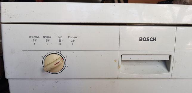 Mașină de spălat vase Bosch