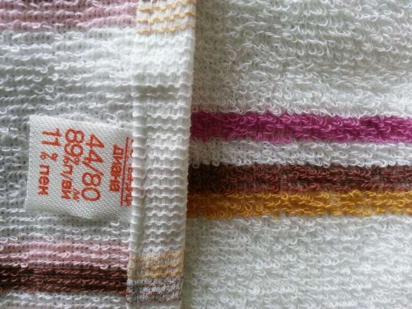 продавам нови хавлиени и вафлени/бели/ кърпи