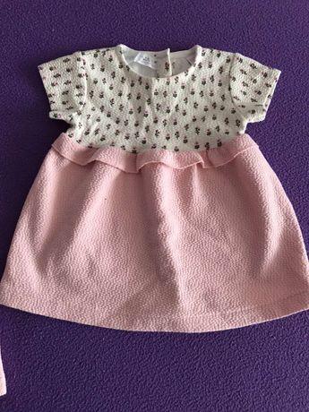 Zara рокля