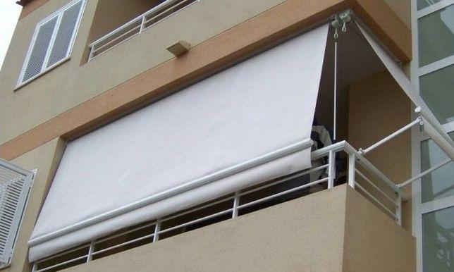 copertine retractabile ,balcon pergole sau inlocuire material!