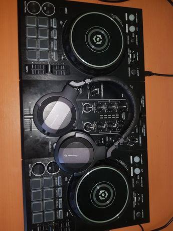 Ddj400,HDJ-CUE1 Продаётся