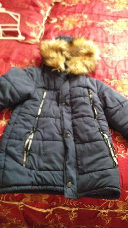 Куртка для девочки и мальчика