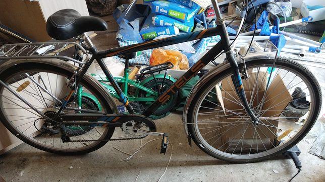Велосипед сатылады Кызылжар 2