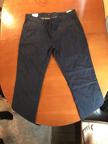 Спортни панталони Hugo Boss