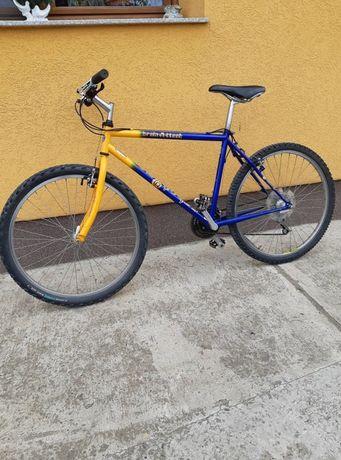 vind bicicleta -Sabotage