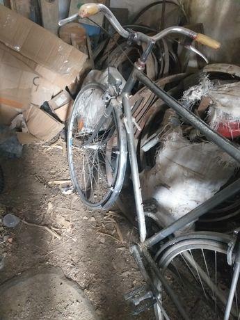 Bicicletă UCRAINA