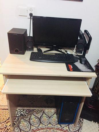 Персональный компьютер с комплектующими
