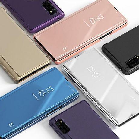 Огледален Калъф Тип Тефтер за Samsung Galaxy A32 4G / 5G A52 A72 A12