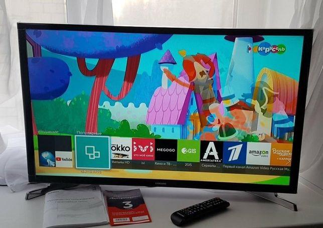 Жк Samsung 81 см Smart TV Оригинал
