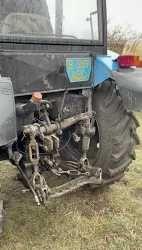 Предлагается Трактор МТЗ-952 на ходу