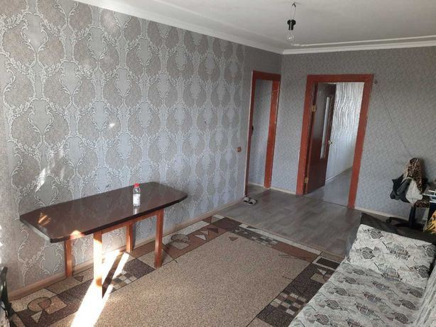 Продаю 2-х комнатную квартиру в Майкудуке, 17 микрорайон