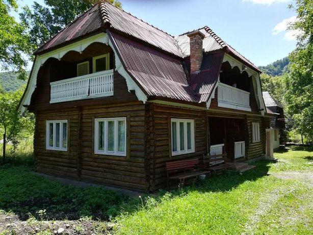 Cabana de inchiriat