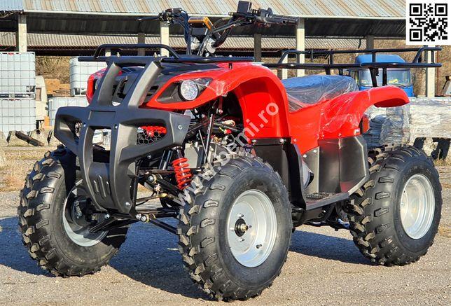 ATV bemi ro SHOP 150cc XTronic NOI model Adulti cu 2 locuri