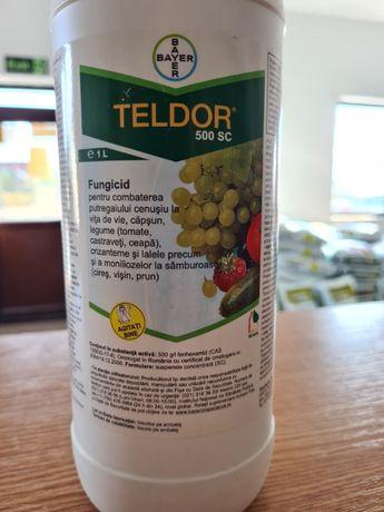 Vand Teldor 500 SC 1 L