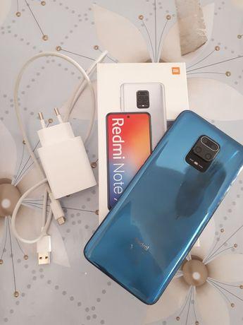 Срочно продам телефон Redmi Note 9 pro