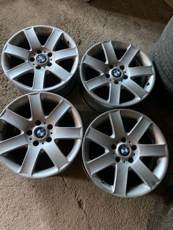 Jante BMW style 44 5x120 R17 e36 e46 e90 e91 e92 e87