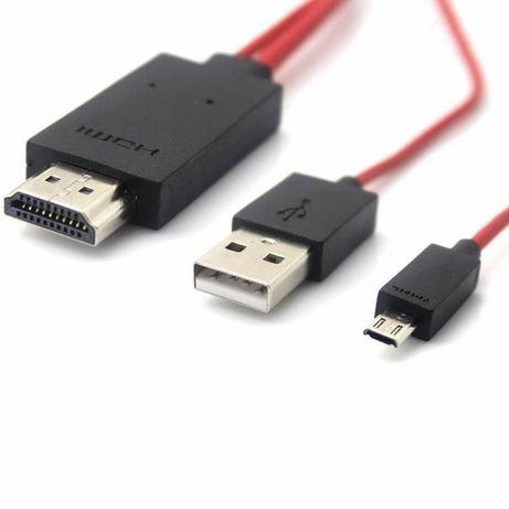Cablu mhl 11 pini