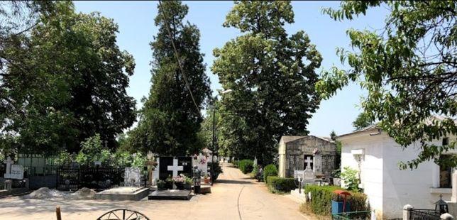 Loc de veci clasa 1 cimitirul Bolovani Ploiesti