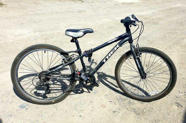 Продам Велосипед TREK, 24 размер, в отличном состояний